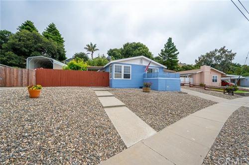 Photo of 1164 Nacimiento Avenue, Grover Beach, CA 93433 (MLS # PI20125521)