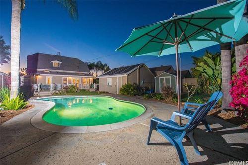 Photo of 805 N Orange Street, Orange, CA 92867 (MLS # PV21231521)