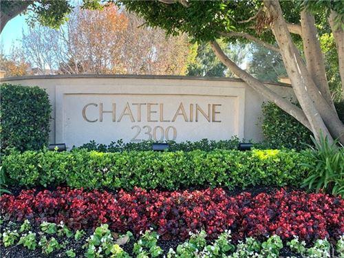 Photo of 2300 Maple Avenue #172, Torrance, CA 90503 (MLS # SB20249521)