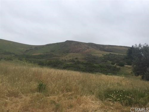 Photo of 0 Paper Roads, Cayucos, CA 93430 (MLS # SC21194521)