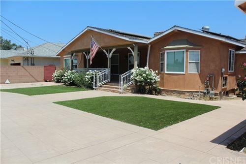 Photo of 17613 Roscoe Boulevard, Northridge, CA 91325 (MLS # SR20127521)