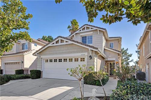 Photo of 25546 Fitzgerald Avenue, Stevenson Ranch, CA 91381 (MLS # SR21011521)