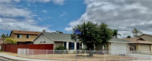 Photo of 884 Buchanan Street, Hemet, CA 92543 (MLS # SW20069521)