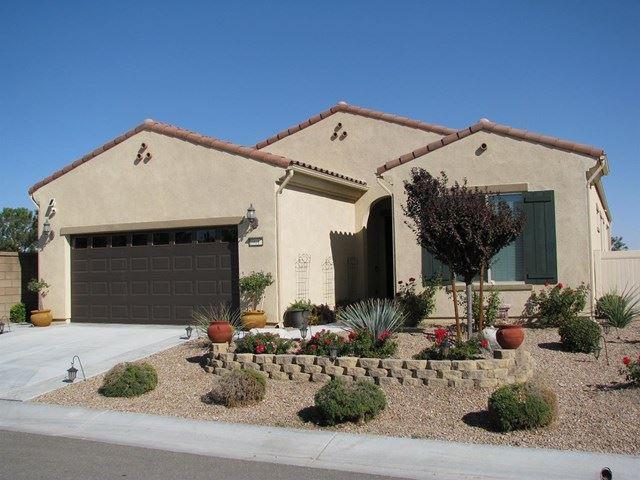 19017 Raven Street, Apple Valley, CA 92308 - MLS#: 529521