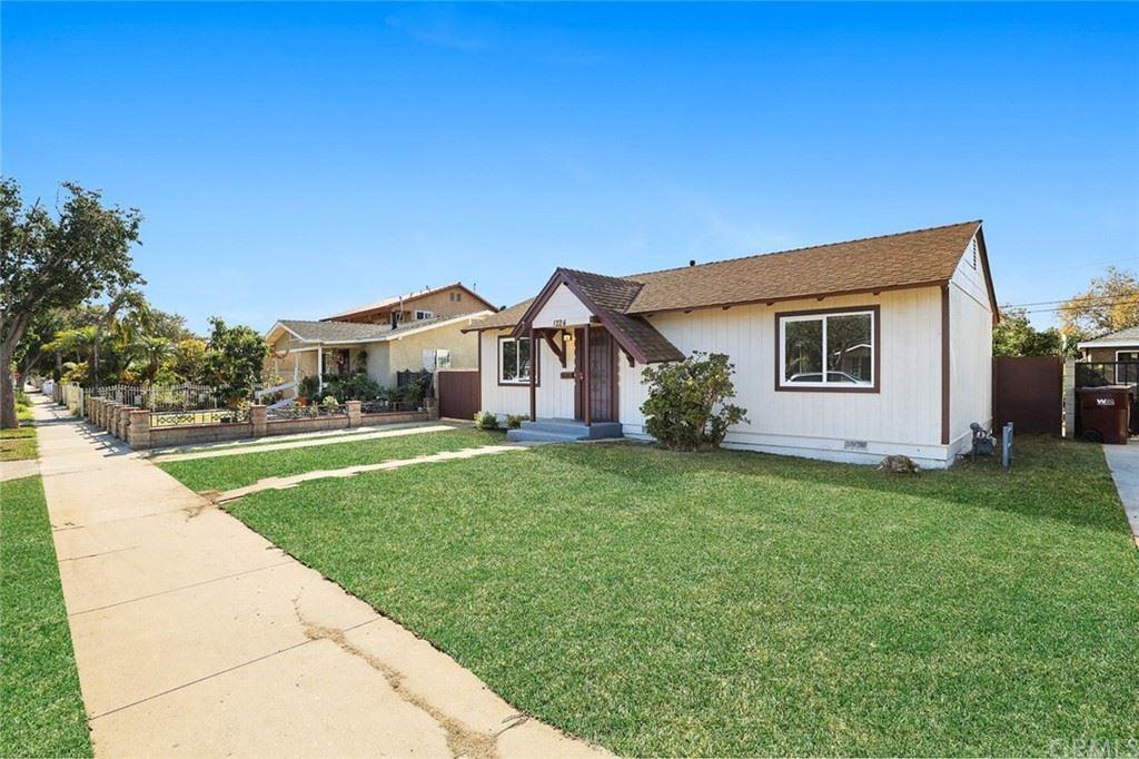 Photo of 1224 S Shelton Street, Santa Ana, CA 92707 (MLS # AR21236521)