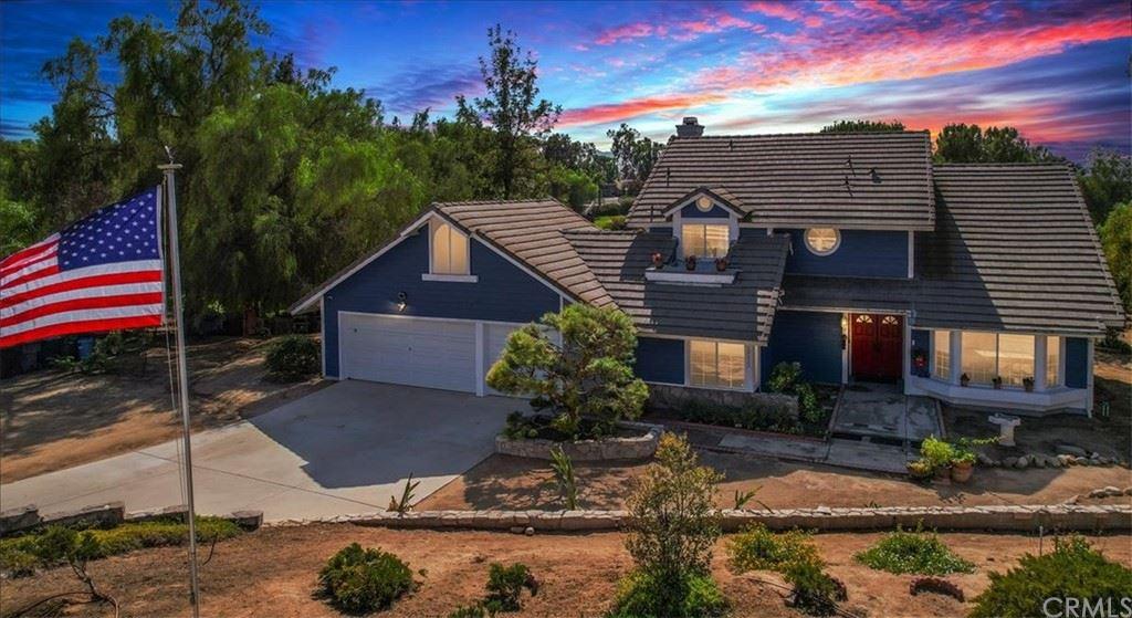 18623 Chickory Drive, Riverside, CA 92504 - MLS#: CV21201521