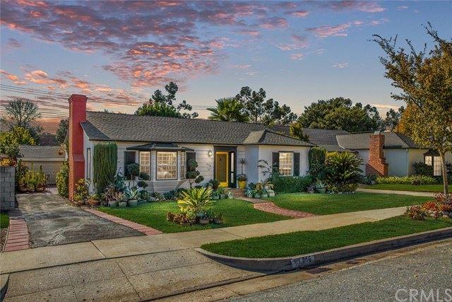 1716 Wagner Street, Pasadena, CA 91106 - #: EV21045521