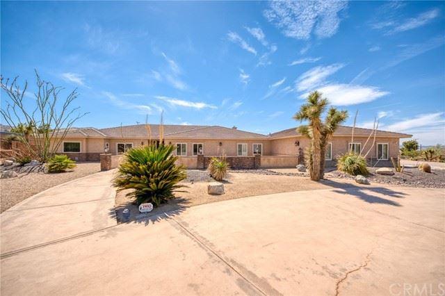 9020 Fortuna Avenue, Yucca Valley, CA 92284 - MLS#: JT21115521