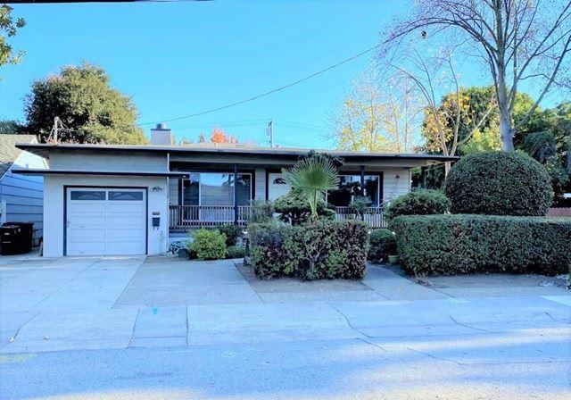 100 Poinsettia Avenue, San Mateo, CA 94403 - #: ML81819521