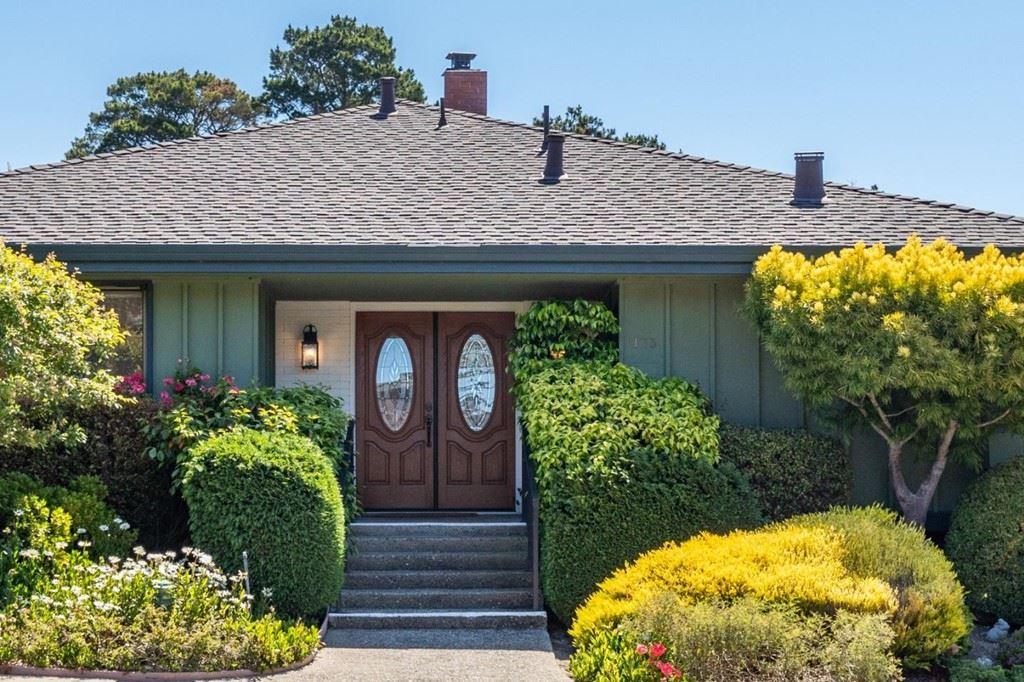 173 Del Mesa Carmel, Carmel, CA 93923 - MLS#: ML81853521