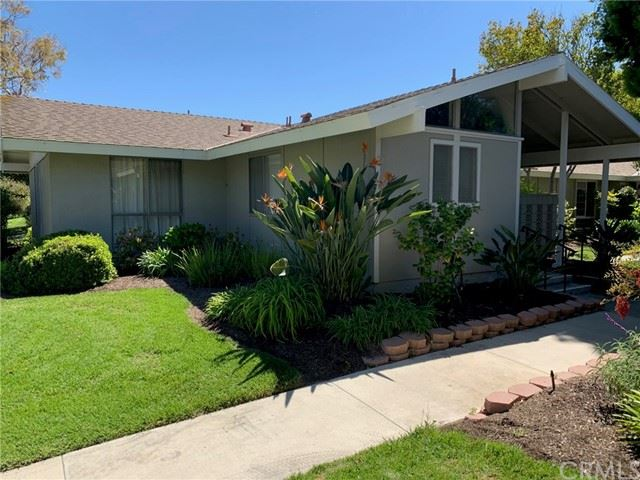 Photo of 300 Avenida Sevilla #A, Laguna Woods, CA 92637 (MLS # OC21097521)