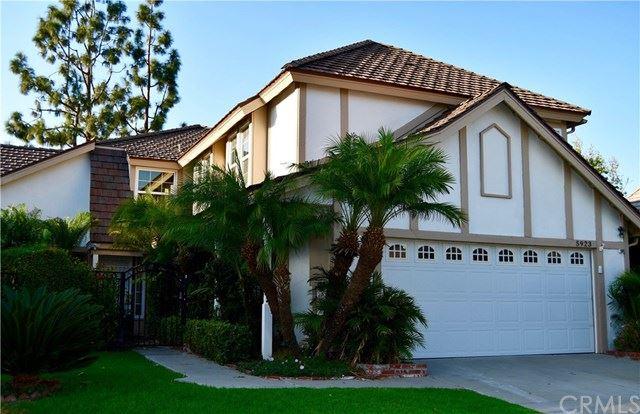 5923 E Calle Principia, Anaheim, CA 92807 - MLS#: PW20236521