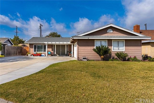 Photo for 1711 N Prelude Drive, Anaheim, CA 92807 (MLS # PW21036521)