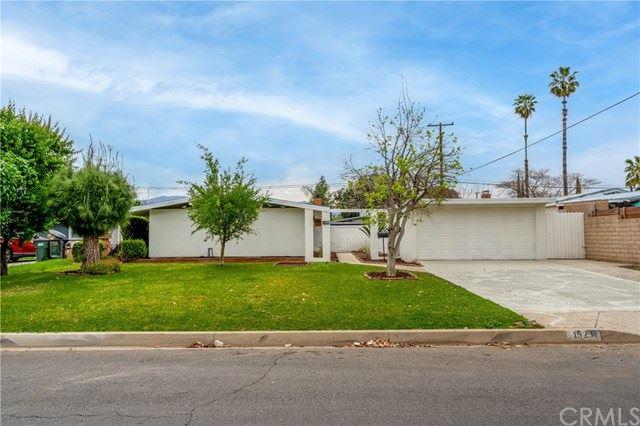 1529 E Rio Verde Drive, West Covina, CA 91791 - MLS#: PW21069521