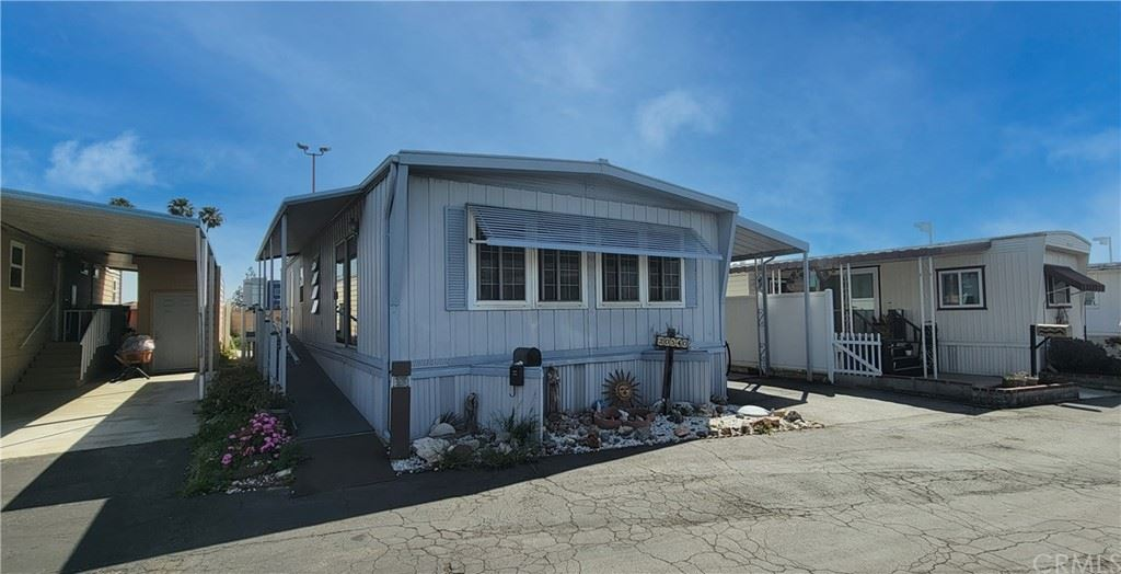 20540 Vista Drive #19, Torrance, CA 90503 - MLS#: SB21065521