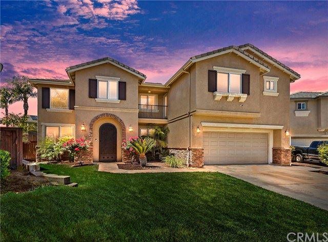 26041 Schafer Drive, Murrieta, CA 92563 - MLS#: SW21090521