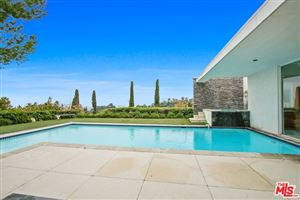Photo of 1101 WALLACE, Beverly Hills, CA 90210 (MLS # 19475522)