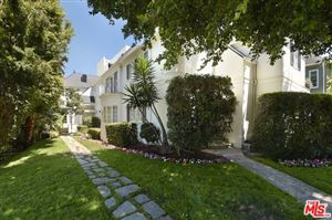 Photo of 422 SMITHWOOD Drive, Beverly Hills, CA 90212 (MLS # 19501522)