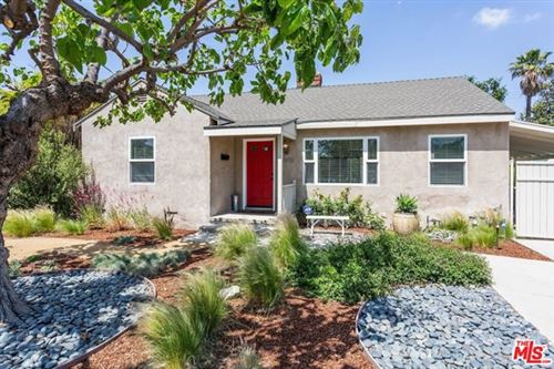 Photo of 5918 CARPENTER Avenue, Valley Village, CA 91607 (MLS # 20582522)