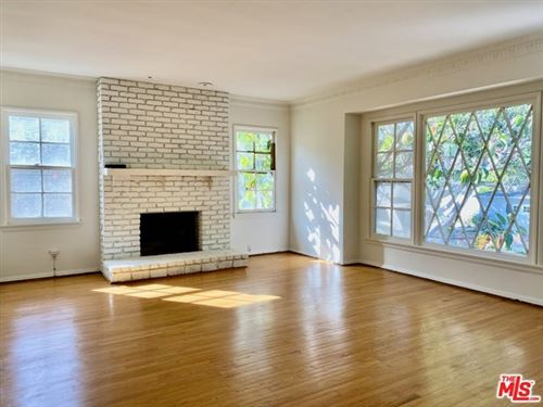 Photo of 2418 S Beverly Drive, Los Angeles, CA 90034 (MLS # 21682522)