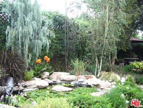 Tiny photo for 8201 Amigo Avenue, Reseda, CA 91335 (MLS # 21787522)