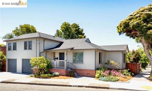 Photo of 3700 Cerrito, Richmond, CA 94805 (MLS # 40954522)