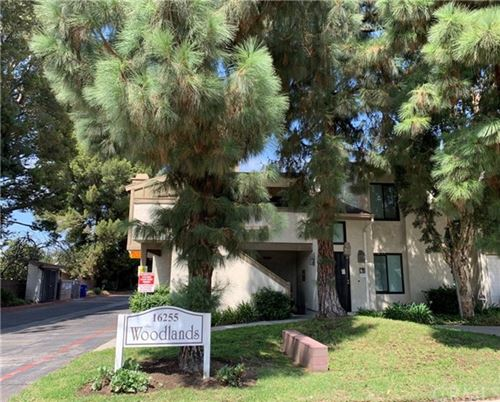 Photo of 16255 Devonshire Street #52, Granada Hills, CA 91344 (MLS # BB20193522)