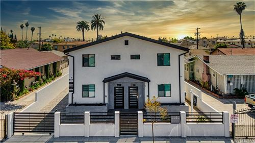 Photo of 600 W 74th Street, Los Angeles, CA 90044 (MLS # DW21169522)