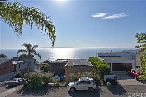 Photo of 1110 Katella Street, Laguna Beach, CA 92651 (MLS # OC21128522)