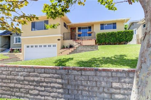 Photo of 615 Lomita Street, El Segundo, CA 90245 (MLS # PV20131522)