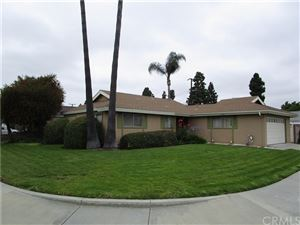 Photo of 5101 Robinwood Drive, Huntington Beach, CA 92649 (MLS # PW19137522)