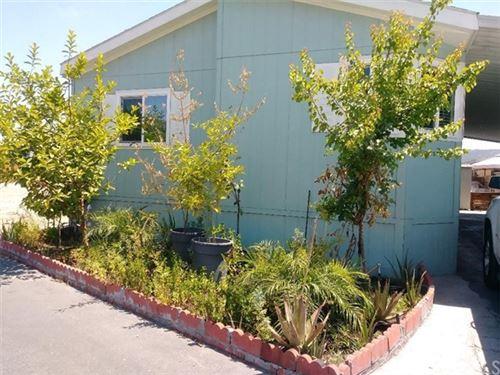 Photo of 12700 Elliott Ave #272, El Monte, CA 91732 (MLS # PW20118522)