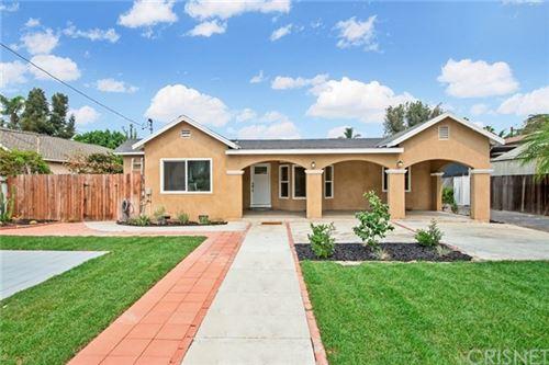 Photo of 11817 Kittridge Street, North Hollywood, CA 91606 (MLS # SR20190522)