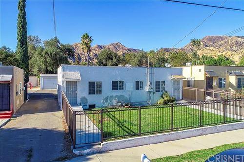 Photo of 15073 La Mesa Street, Sylmar, CA 91342 (MLS # SR20240522)