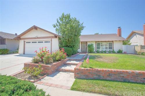 Photo of 5934 Cochran Street, Simi Valley, CA 93063 (MLS # SR21101522)