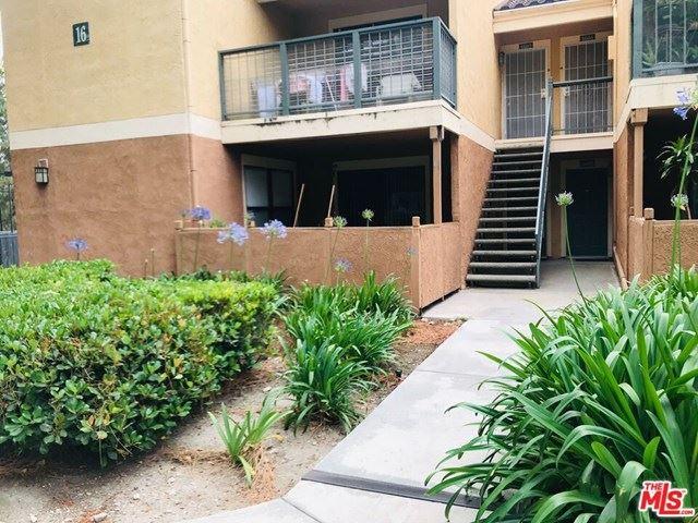 10655 Lemon Avenue #1601, Rancho Cucamonga, CA 91737 - MLS#: 20598522