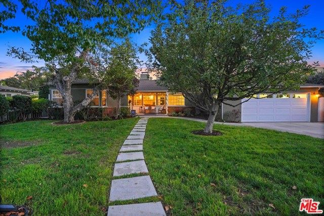 12036 Hesby Street, Valley Village, CA 91607 - #: 20639522