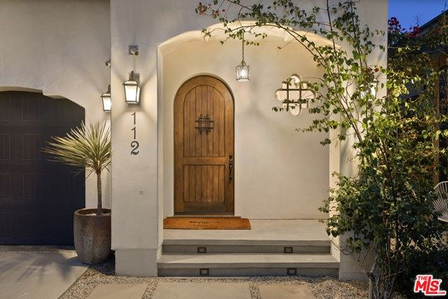 Photo of 112 N Edinburgh Avenue, Los Angeles, CA 90048 (MLS # 20665522)