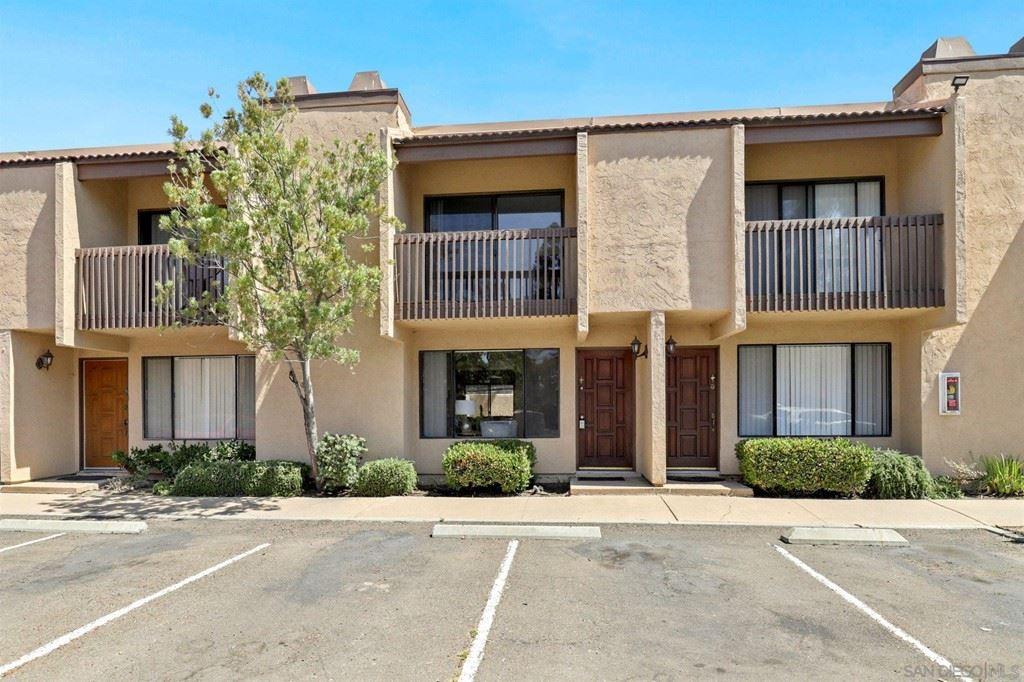 10267 Black Mountain Rd L5, San Diego, CA 92126 - #: 210019522