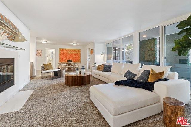 519 California Avenue #5, Santa Monica, CA 90403 - MLS#: 21715522