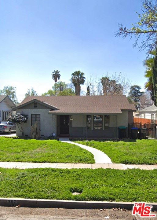 387 W 24Th Street, San Bernardino, CA 92405 - MLS#: 21750522