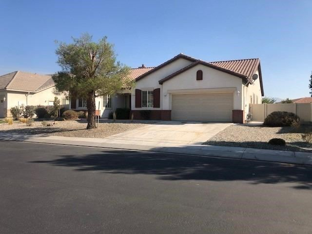 19729 Chicory Court, Apple Valley, CA 92308 - #: 528522