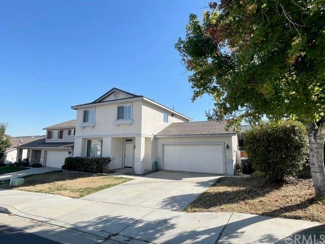 1377 Sutherland Drive, Riverside, CA 92507 - MLS#: CV21229522