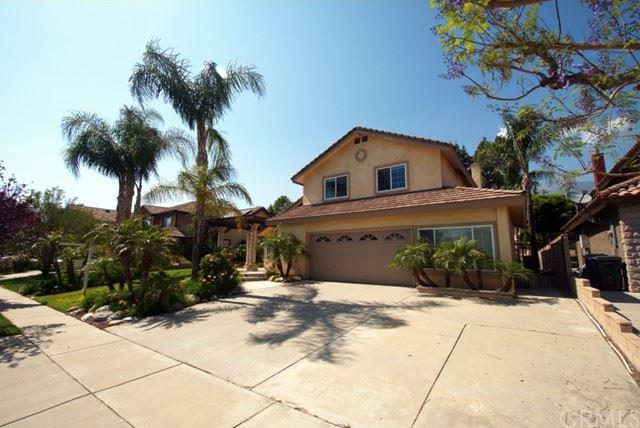10150 Kernwood Court, Rancho Cucamonga, CA 91737 - MLS#: IV21115522