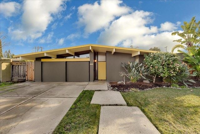 1758 Comstock Lane, San Jose, CA 95124 - #: ML81825522