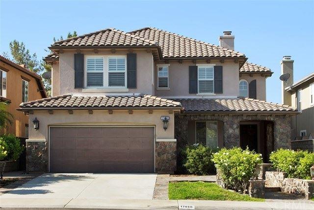 17450 Drake Street, Yorba Linda, CA 92886 - MLS#: NP20082522