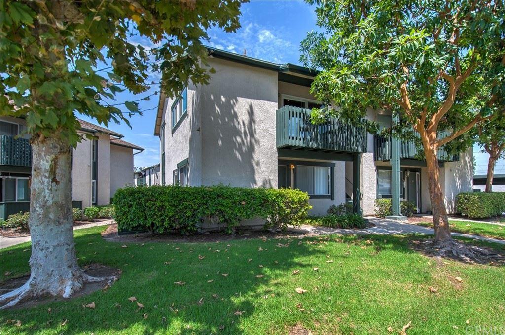 23224 Orange Avenue #6, Lake Forest, CA 92630 - MLS#: OC21191522