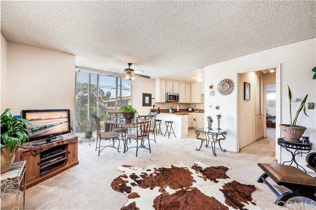 370 Wisconsin Avenue #107, Long Beach, CA 90814 - MLS#: PW21076522