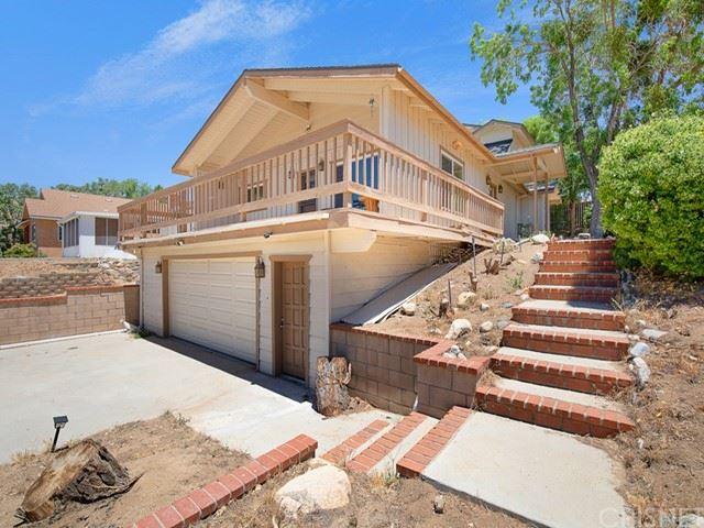 14965 Elizabeth Lake Road, Lake Hughes, CA 93532 - MLS#: SR21143522