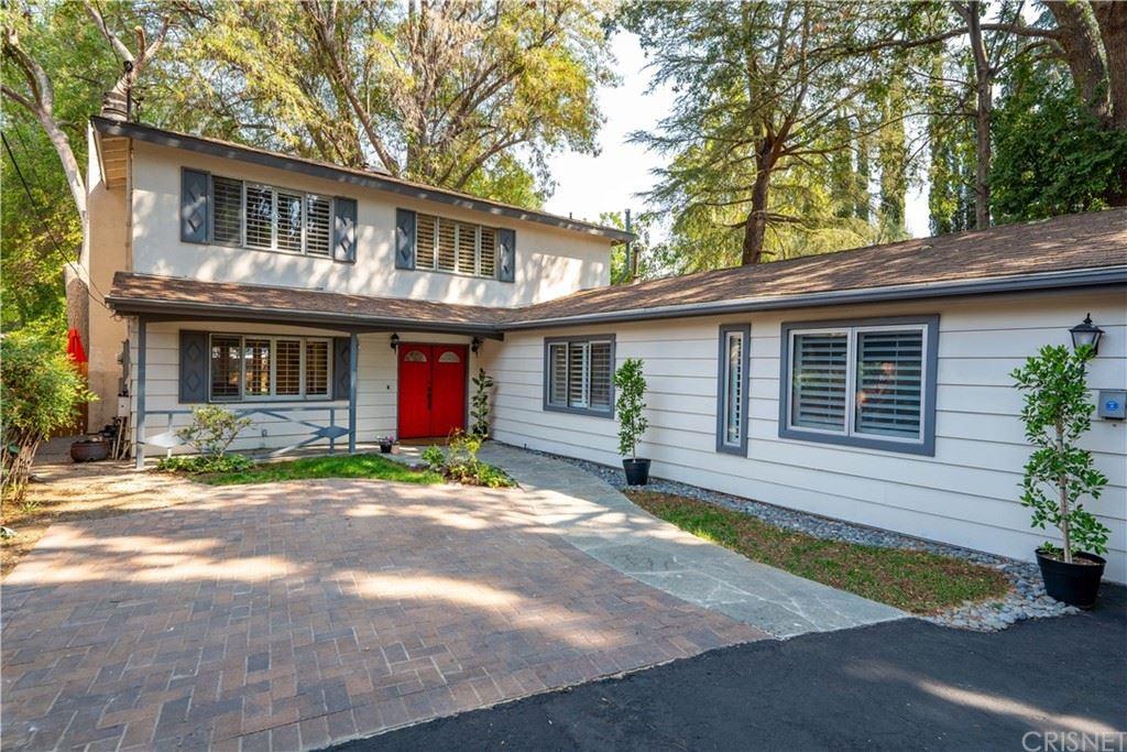 22911 Mariano Street, Woodland Hills, CA 91367 - MLS#: SR21201522